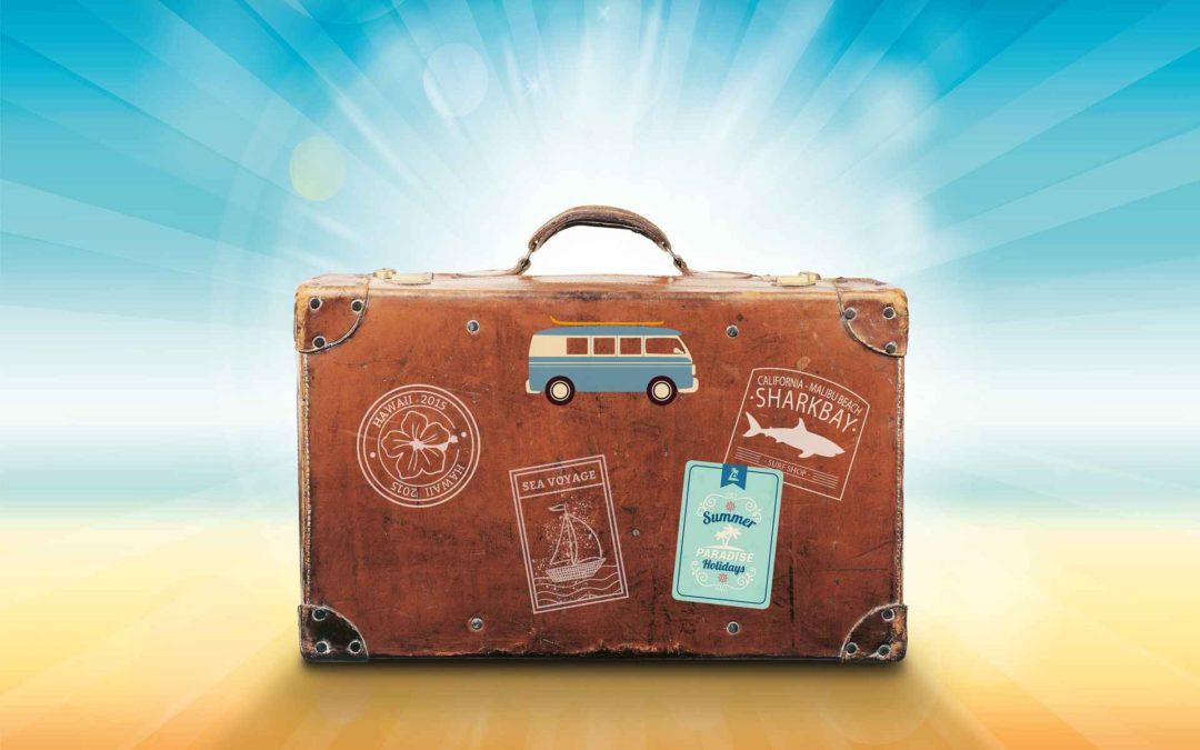 Viaggiare Per Vivere Una Vita Senza Rimpianti