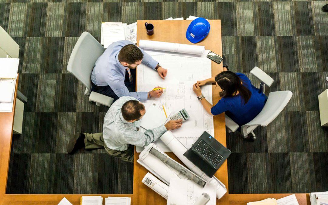 Migliorare Le Relazioni Tra Colleghi Per Essere Più Efficienti