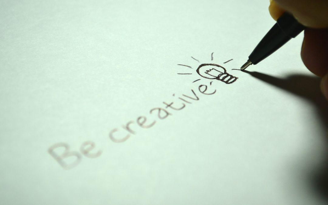 Come Essere Creativi Il Lunedì Mattina… E Nel Resto Della Settimana | Capitolo I